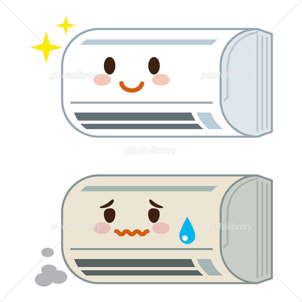 エアコン設備について!!