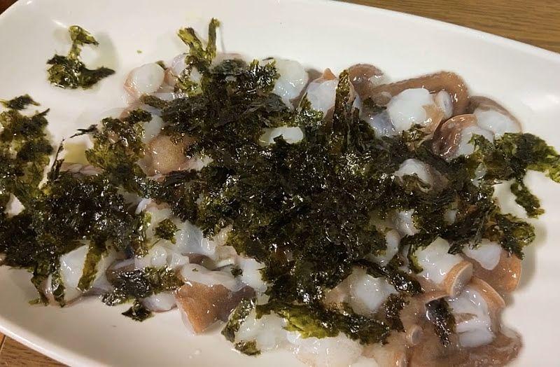 韓国料理のサンナッチという料理の写真