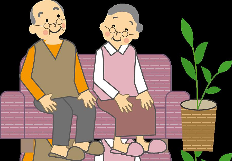 高齢者が安心して引っ越しできる環境を!