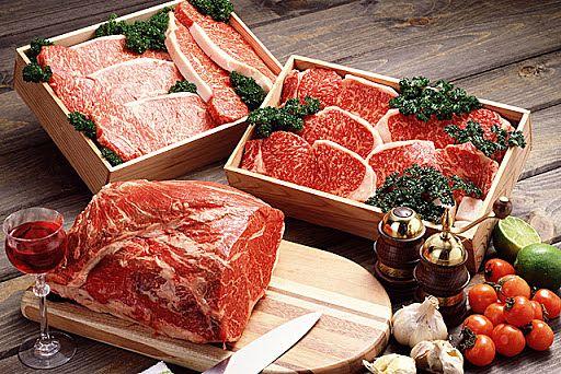 住吉区の産地直送の肉の卸問屋さんのお肉