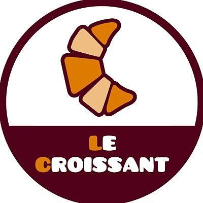 LE CROISSANT SHOP(ルクロワッサンショップ) あびこ店さんのロゴマーク