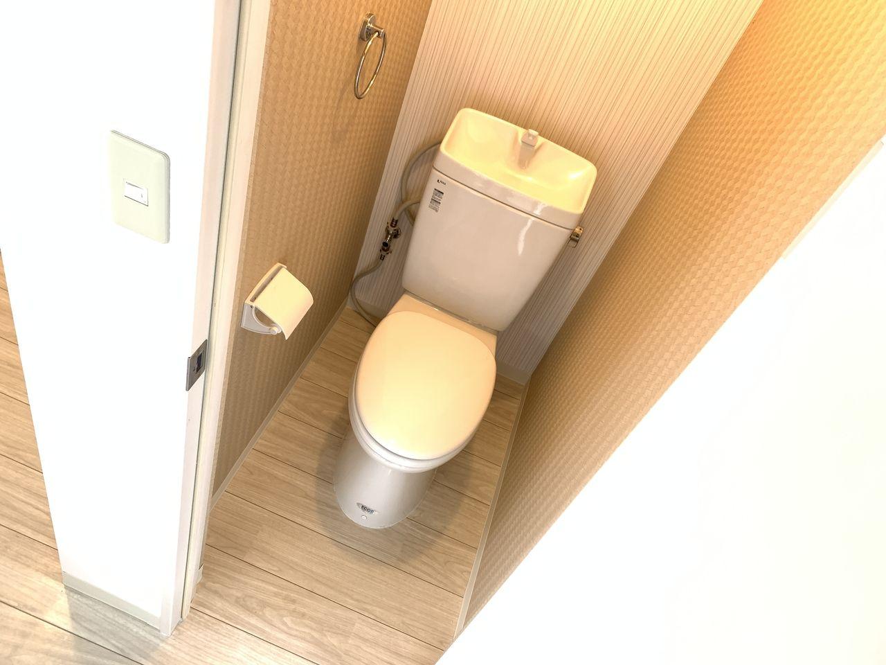 住之江コートトイレ