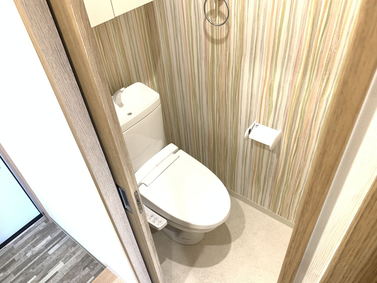 シービヤンネトールトイレ
