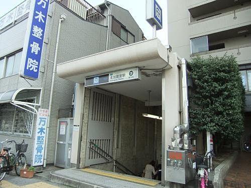 住之江区にある「北加賀屋駅エリア」のいいところ!!