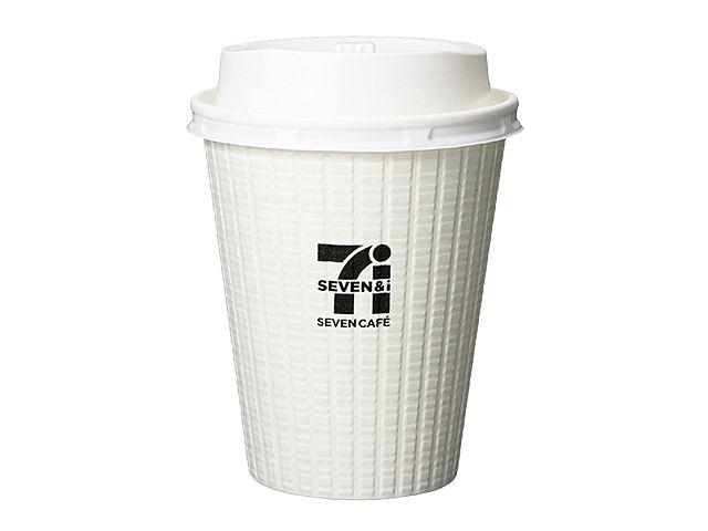 セブンイレブンのコーヒーを飲まないと始まらない。