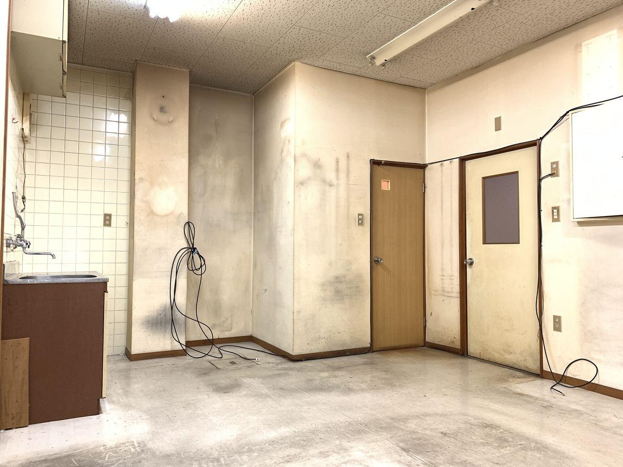 ハイツミヤコ事務所です