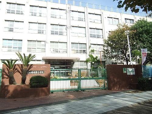 南港緑小学校