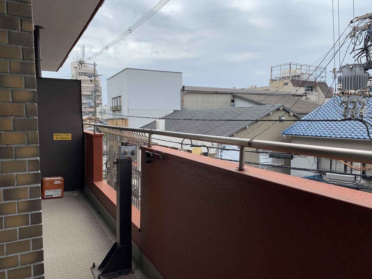 ハイツ富士眺望
