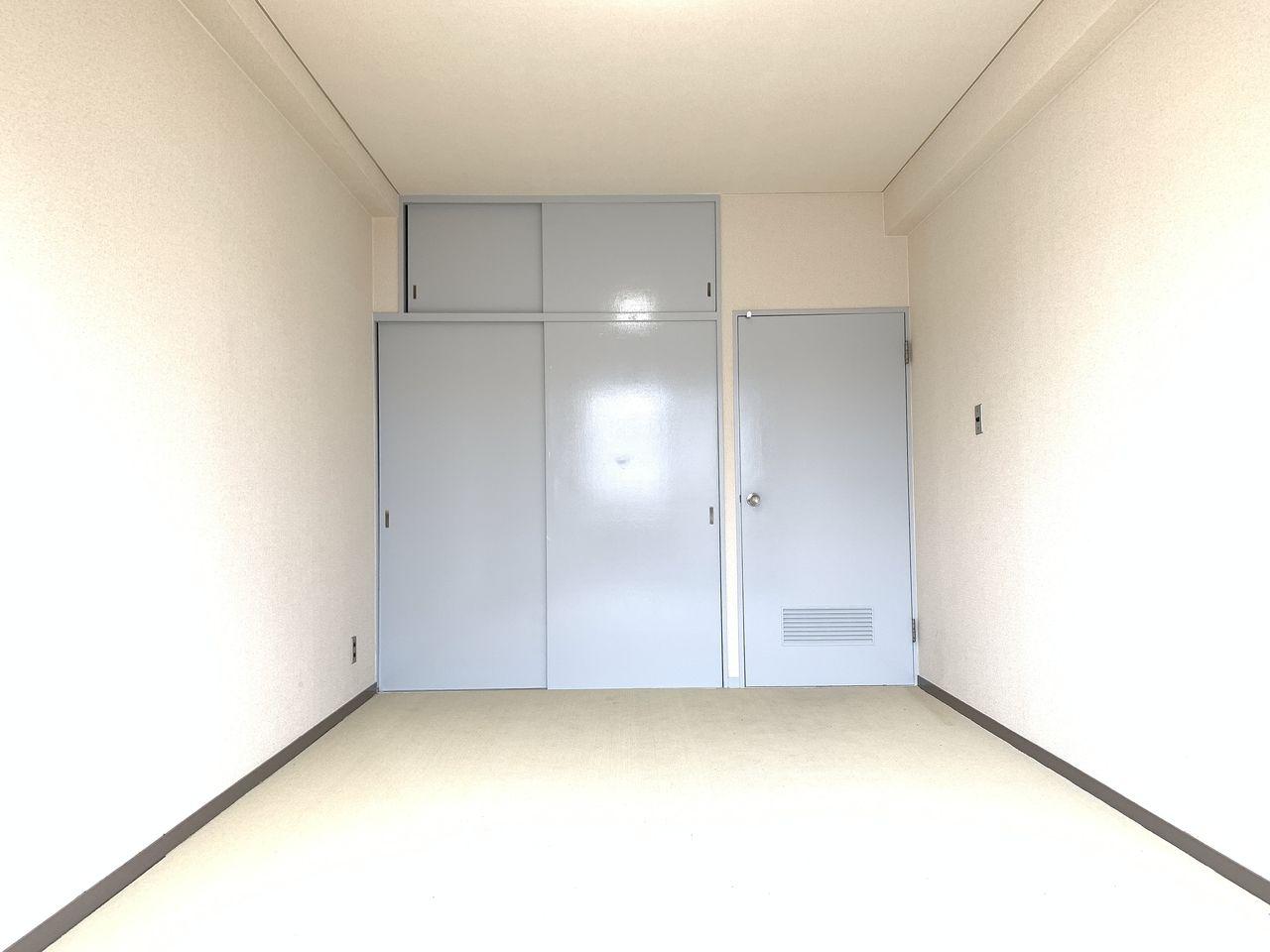 ハイツ富士洋室