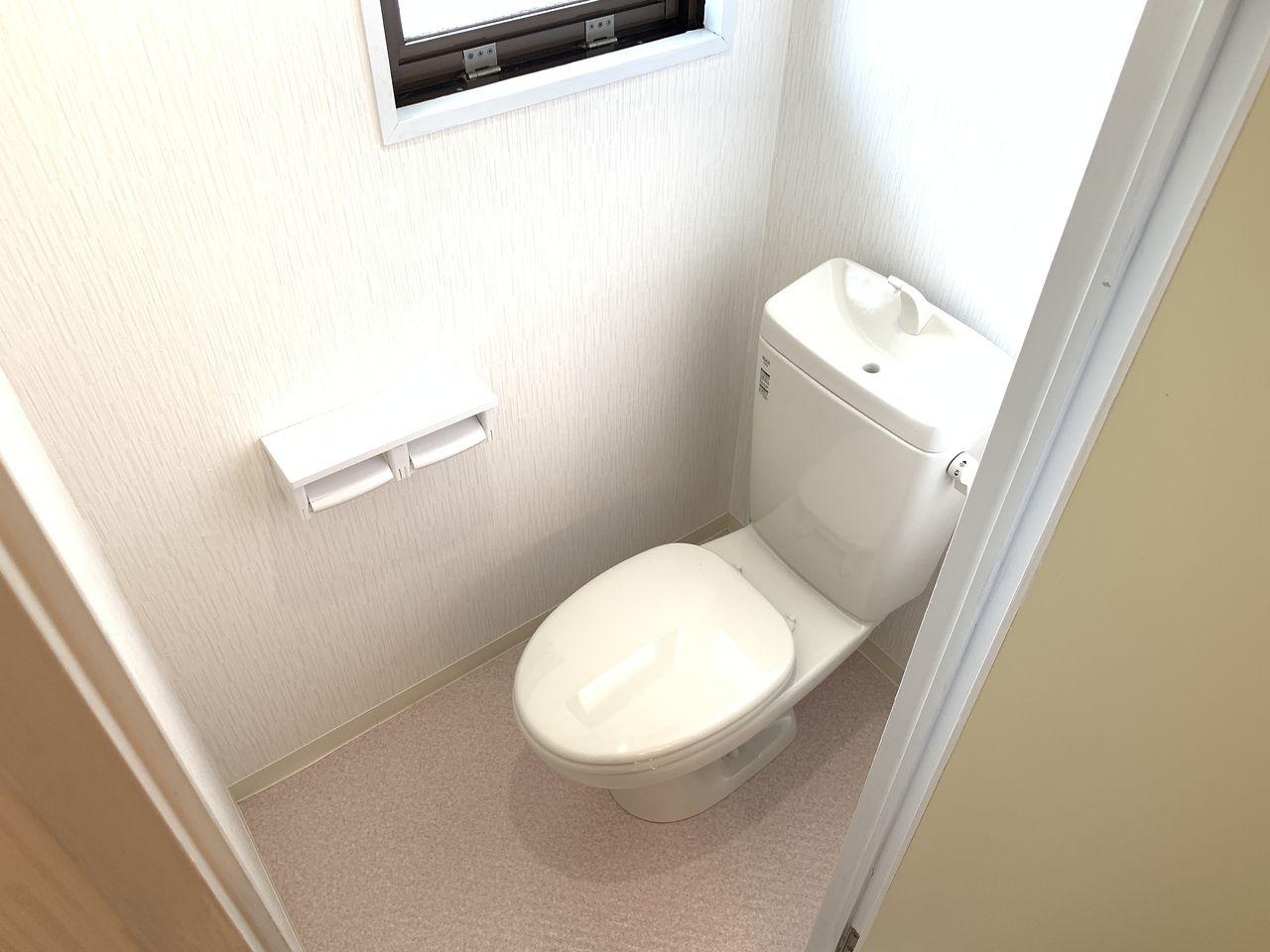 レナジア恵我之荘トイレ